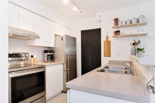 """Photo 7: 406 1823 E GEORGIA Street in Vancouver: Hastings Condo for sale in """"Georgia Court"""" (Vancouver East)  : MLS®# R2513816"""