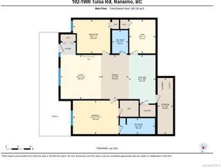 Photo 20: 102 1900 Tulsa Rd in : Na Central Nanaimo Condo for sale (Nanaimo)  : MLS®# 873773