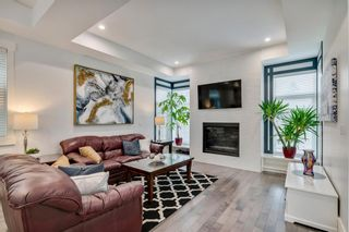 Photo 8: 1336 19 Avenue NW in Calgary: Capitol Hill Semi Detached for sale : MLS®# A1137107