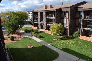 Photo 17: 10 1442 Dakota Street in Winnipeg: River Park South Condominium for sale (2F)  : MLS®# 1726848