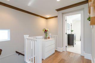 """Photo 23: 22961 BILLY BROWN Road in Langley: Fort Langley Condo for sale in """"BEDFORD LANDING"""" : MLS®# R2482355"""