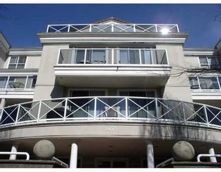 Photo 1: 204 2485 ATKINS Avenue in Port_Coquitlam: Central Pt Coquitlam Condo for sale (Port Coquitlam)  : MLS®# V763152
