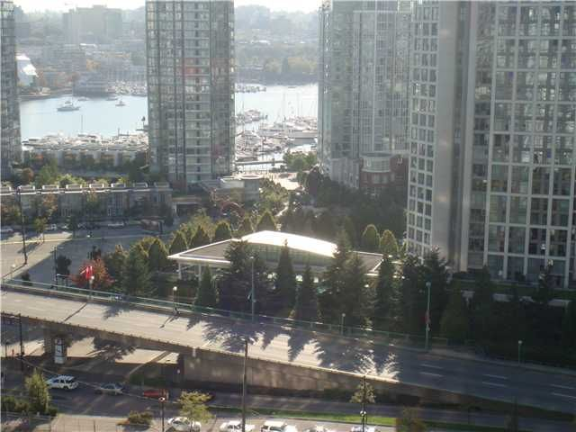"""Main Photo: 2210 928 BEATTY Street in Vancouver: Downtown VW Condo for sale in """"MAX"""" (Vancouver West)  : MLS®# V854398"""