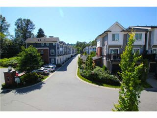 """Photo 15: 1002 2655 BEDFORD Street in Port Coquitlam: Central Pt Coquitlam Townhouse for sale in """"WESTWOOD"""" : MLS®# V1073660"""