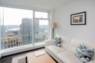 """Photo 5: 2810 777 RICHARDS Street in Vancouver: Downtown VW Condo for sale in """"Telus Garden"""" (Vancouver West)  : MLS®# R2616942"""