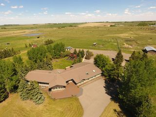 Photo 2: 30563 Range Road 20: Rural Mountain View County Detached for sale : MLS®# A1139409