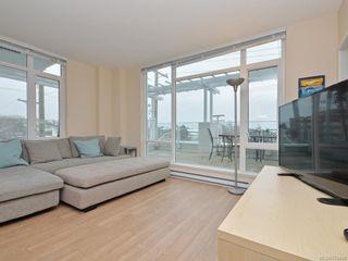 Photo 4: 302 1090 Johnson St in Victoria: Vi Downtown Condo for sale : MLS®# 750438