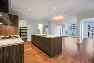 Photo 6: 402 1625 MANITOBA Street in Vancouver: False Creek Condo for sale (Vancouver West)  : MLS®# R2582135
