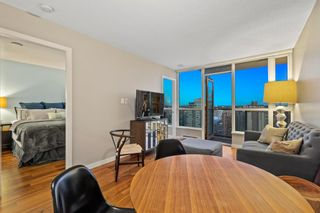 Photo 4: 2805 833 SEYMOUR STREET in Vancouver: Downtown VW Condo for sale (Vancouver West)  : MLS®# R2606534