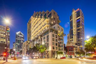 Photo 24: DOWNTOWN Condo for sale : 2 bedrooms : 1240 India Street #1109 in San Diego