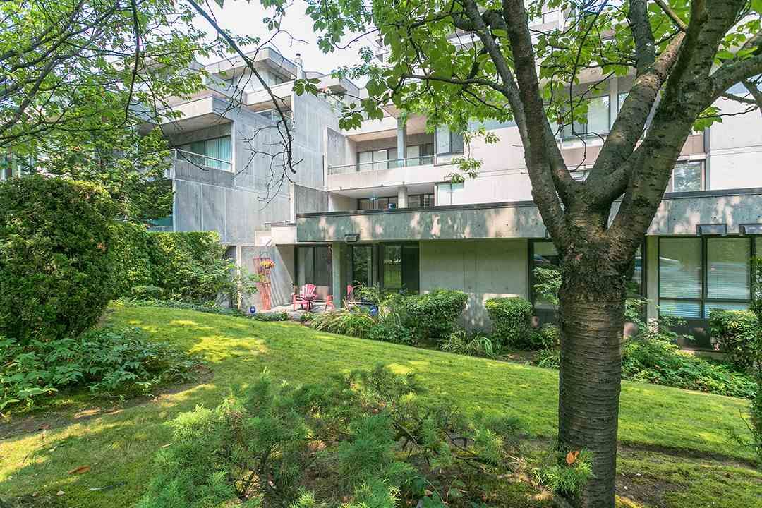 Main Photo: T3207 3980 CARRIGAN COURT in Burnaby: Government Road Townhouse for sale (Burnaby North)  : MLS®# R2196843
