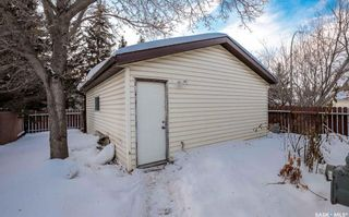 Photo 34: 102 Laval Crescent in Saskatoon: East College Park Residential for sale : MLS®# SK840878