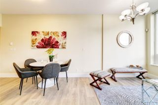 "Photo 7: 303 2978 GLEN Drive in Coquitlam: North Coquitlam Condo for sale in ""Grand Central by Intergulf"" : MLS®# R2422757"