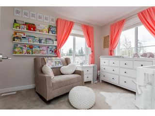 """Photo 15: 1 7157 210 Street in Langley: Willoughby Heights Townhouse for sale in """"Alder"""" : MLS®# R2139231"""