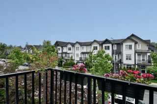 "Photo 24: 76 7686 209 Street in Langley: Willoughby Heights Townhouse for sale in ""KEATON"" : MLS®# R2458302"