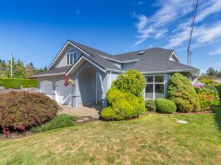 Photo 2: 810 Arrowsmith Way in : PQ French Creek House for sale (Parksville/Qualicum)  : MLS®# 884859