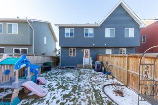 Photo 26: 440 Auburn Bay Avenue SE in Calgary: Auburn Bay Semi Detached for sale : MLS®# A1092990