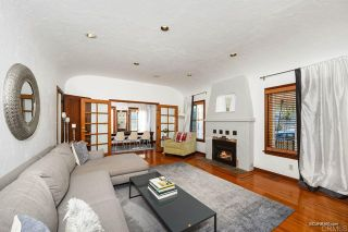 Photo 5: House for sale : 2 bedrooms : 3069 Mckinley Street in San Diego