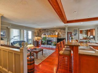 Photo 19: 4731 LANCELOT Drive in Richmond: Boyd Park House for sale : MLS®# V1107020