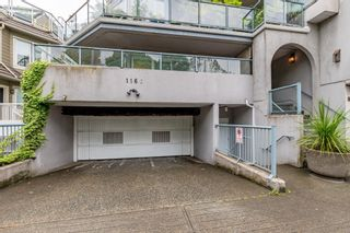 """Photo 2: 103 1166 W 6TH Avenue in Vancouver: Fairview VW Condo for sale in """"SEASCAPE VISTA"""" (Vancouver West)  : MLS®# R2611429"""