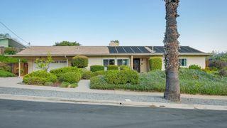 Photo 1: LA MESA House for sale : 4 bedrooms : 9380 Monona Dr