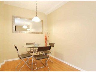 """Photo 4: 107 8870 CITATION Drive in Richmond: Brighouse Condo for sale in """"CARTWELL MEWS"""" : MLS®# V1036917"""