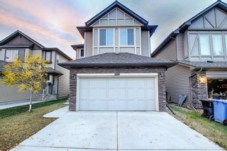 Photo 1: 1100 Brightoncrest Green SE in Calgary: New Brighton Detached for sale : MLS®# A1060195