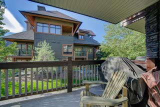 Photo 10: 218 109 Montane Road: Canmore Apartment for sale : MLS®# A1122463