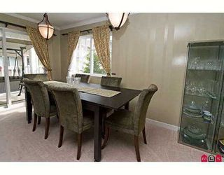 """Photo 3: 34 12711 64TH Avenue in Surrey: West Newton Townhouse for sale in """"PALETTE ON THE PARK"""" : MLS®# F2722983"""