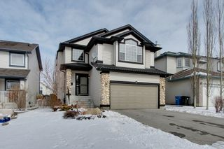 Photo 1: 51 Tuscany Hills Close NW in Calgary: House for sale : MLS®# C3606491