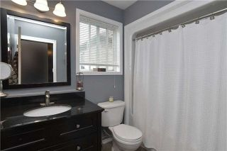 Photo 12: 47 Sherwood Street: Orangeville House (Backsplit 4) for sale : MLS®# W4154419