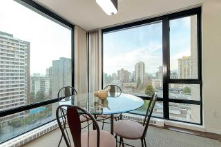 Photo 4: 1207-1003 Burnaby Street in Vancouver: West End VW Condo for sale (Vancouver West)  : MLS®# R2422009