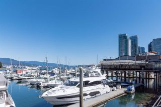 """Photo 22: 2701 1331 W GEORGIA Street in Vancouver: Coal Harbour Condo for sale in """"The Pointe"""" (Vancouver West)  : MLS®# R2571551"""