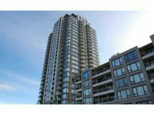 """Main Photo: 1607 7178 COLLIER Street in Burnaby: Highgate Condo for sale in """"AREADIA"""" (Burnaby South)  : MLS®# V883140"""