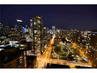 """Photo 30: 1504 1238 SEYMOUR Street in Vancouver: Downtown VW Condo for sale in """"SPACE"""" (Vancouver West)  : MLS®# V1045330"""