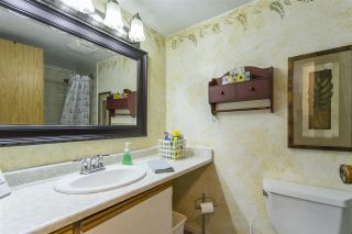 Photo 11: 114 836 TWELFTH Street in New Westminster: West End NW Condo for sale : MLS®# R2274082