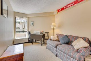 Photo 12: 303 1500 PENDRELL STREET in Vancouver: West End VW Condo for sale (Vancouver West)  : MLS®# R2504198