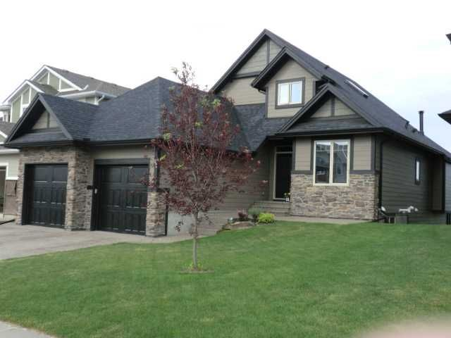 Main Photo: 43 WEST POINTE Manor: Cochrane Residential Detached Single Family for sale : MLS®# C3555764