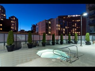 "Photo 19: # 2202 1199 SEYMOUR ST in Vancouver: Downtown VW Condo for sale in ""BRAVA"" (Vancouver West)  : MLS®# V1033200"