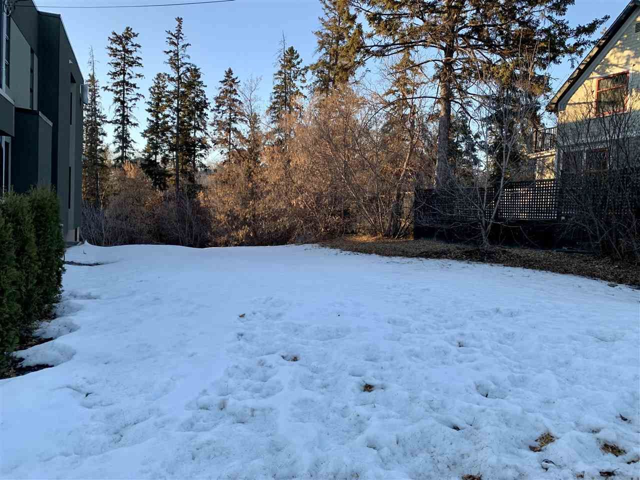 Main Photo: 10252 WADHURST Road in Edmonton: Zone 07 Vacant Lot for sale : MLS®# E4231551