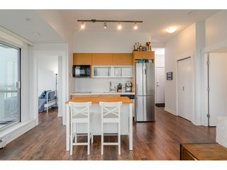 """Photo 7: 2504 10777 UNIVERSITY Drive in Surrey: Whalley Condo for sale in """"City Point"""" (North Surrey)  : MLS®# R2539376"""