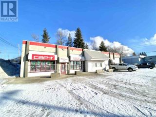 Photo 12: 101 195 KEIS AVENUE in Quesnel (Zone 28): Retail for lease : MLS®# C8030447
