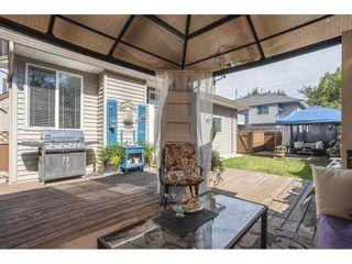 "Photo 29: 5 11962 236 Street in Maple Ridge: Cottonwood MR House for sale in ""DEWDNEY LANE"" : MLS®# R2590267"