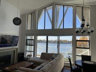 """Photo 5: 408 1990 E KENT AVENUE SOUTH in Vancouver: South Marine Condo for sale in """"HARBOUR HOUSE AT TUGBOAT LANDING"""" (Vancouver East)  : MLS®# R2539261"""