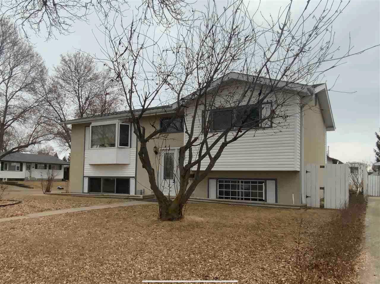 Main Photo: 5923 148 Avenue in Edmonton: Zone 02 House for sale : MLS®# E4236170