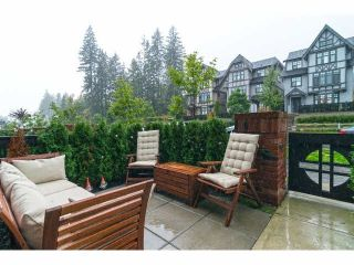 """Photo 17: 29 1320 RILEY Street in Coquitlam: Burke Mountain Townhouse for sale in """"RILEY"""" : MLS®# V1093490"""