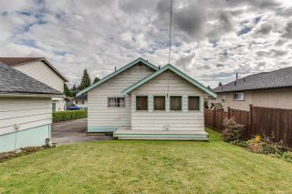 Photo 6: 219 BLACKMAN STREET in New Westminster: GlenBrooke North House for sale : MLS®# R2511037