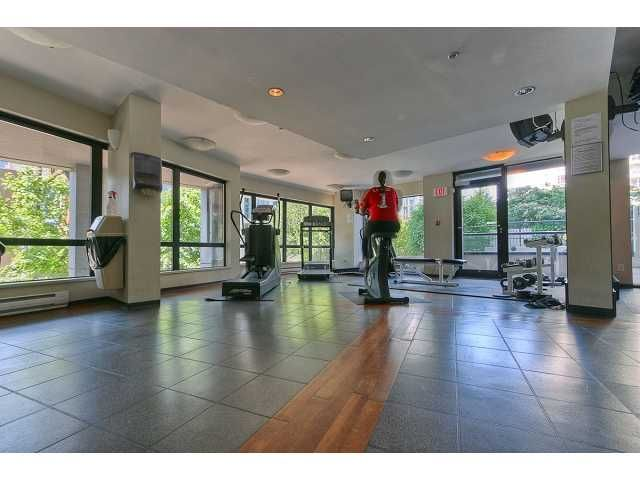 """Photo 9: Photos: 2103 1295 RICHARDS Street in Vancouver: Downtown VW Condo for sale in """"OSCAR"""" (Vancouver West)  : MLS®# V897969"""