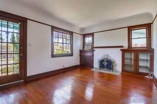 Photo 5: NORMAL HEIGHTS House for sale : 2 bedrooms : 3612 Copley Ave in San Diego