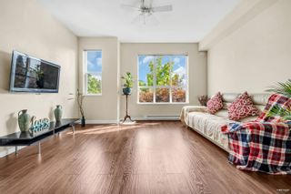 """Photo 3: 8 9533 TOMICKI Avenue in Richmond: West Cambie Townhouse for sale in """"WISHING TREE"""" : MLS®# R2619918"""